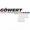 Lackier + Kraftfahrzeugtechnik Göwert GmbH Logo